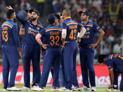 इंग्लैंड के खिलाफ वनडे सीरीज के लिये टीम इंडिया का ऐलान, इन 3 दिग्गजों को पहली बार मौका!