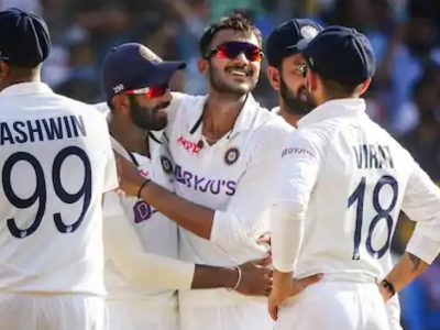 Ind Vs Eng- टीम इंडिया ने जीती इंग्लैंड से टेस्ट सीरीज, वर्ल्ड टेस्ट चैंपियनशिप के फाइनल में जगह पक्की!