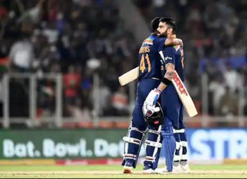 हार के बाद विराट कोहली ने कही बड़ी बात, राहुल का बचाव, जीत में काम ना आने वाली पारी काम की नहीं!