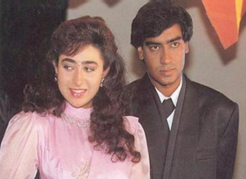 अजय देवगन से शादी करने वाली थी करिश्मा कपूर? अफेयर और ब्रेकअप को लेकर हुआ था खुलासा!