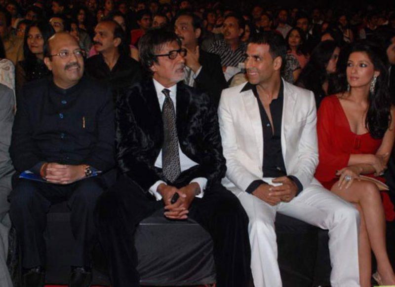 जब अमर सिंह से मिलने अमिताभ के घर पहुंचे थे अक्षय कुमार, बच्चन के घर में नहीं मिली एंट्री!