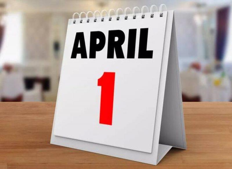 1 अप्रैल से दूध, बिजली, टीवी समेत ये चीजें होगी महंगी, आम लोगों की जेब पर पड़ेगा इतना असर!