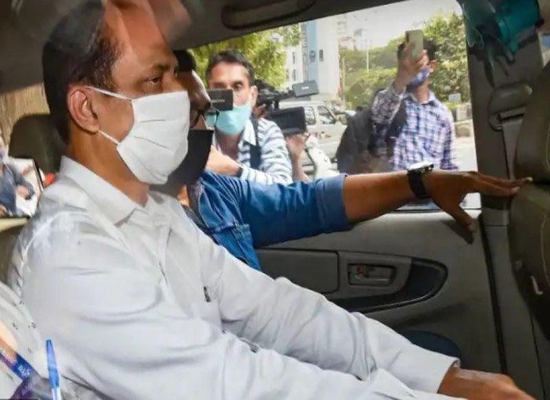 Antalia Bomb Case- विस्फोटक, लग्जरी कार, मर्डर, नेता, पुलिसवाले, नोट मशीन, एकदम फिल्मी है अब तक की कहानी!
