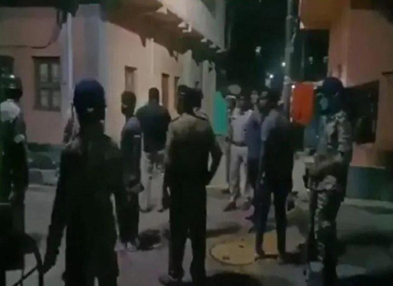 बंगाल में बरस रहे बम और गोलियां, जगह-जगह CCTV में तोड़फोड़, बीजेपी का टीएमसी पर आरोप