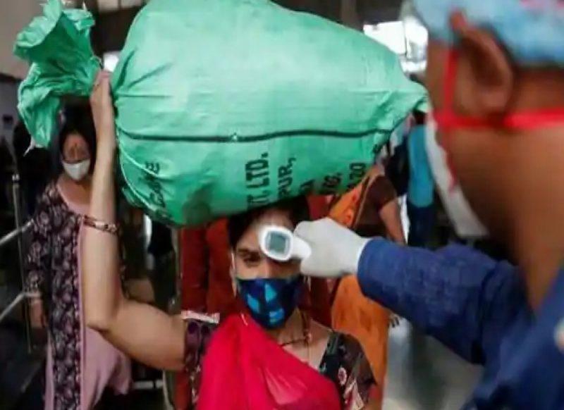 दिल्ली-मुंबई में कोरोना की रफ्तार बेकाबू, बढ़ते जा रहे केस, जानें आपके शहर का हाल