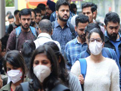 कोरोना का भयंकर खतरा लौटा, महाराष्ट्र समेत इन 10 राज्यों में हालात बिगड़े, सख्ती के निर्देश