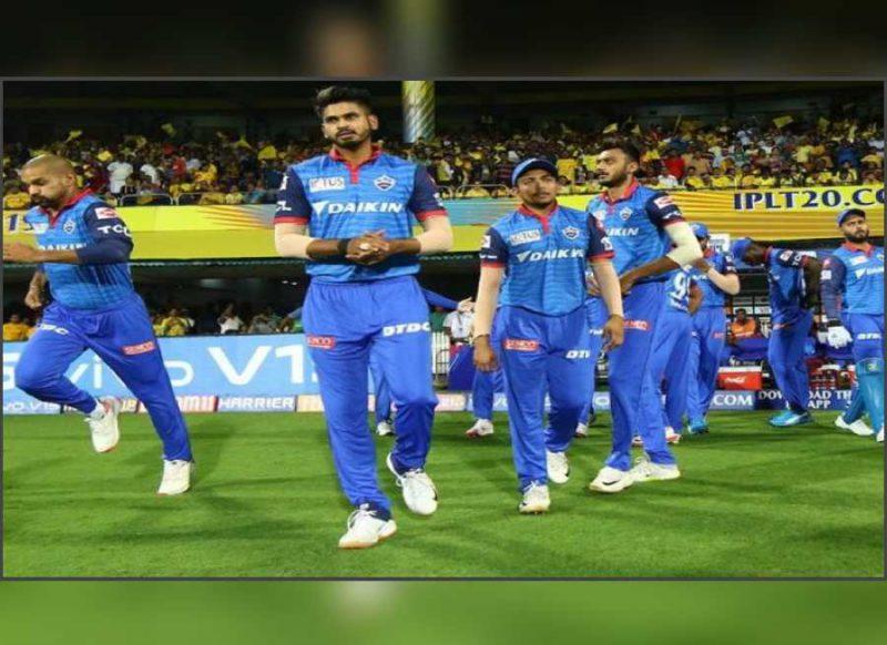 श्रेयस अय्यर के चोटिल होने के बाद इस खिलाड़ी को मिल सकती है दिल्ली कैपिटल्स की कप्तानी, जल्द फैसला!