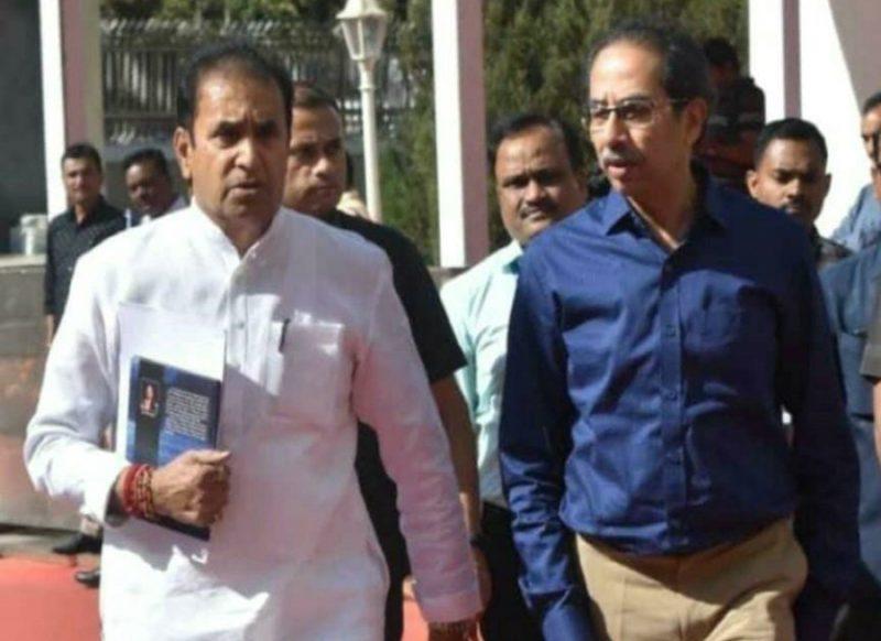 परमबीर सिंह के बाद अब जा सकती है गृहमंत्री अनिल देशमुख की कुर्सी, खतरे में उद्धव सरकार?