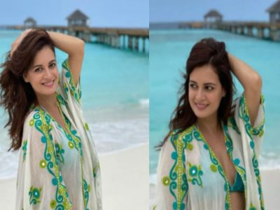 शादी के एक महीने बाद हनीमून पर मालदीव पहुंची एक्ट्रेस, शेयर की स्पेशल पोस्ट!