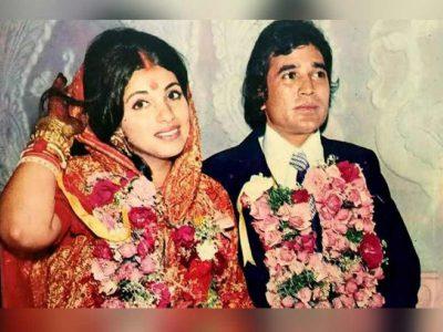 बिना बात के राजेश खन्ना से अलग हो गईं थीं डिंपल, दामाद अक्षय कुमार ने दोबारा मिलावाया