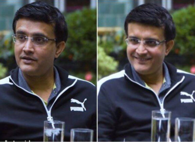 बल्लेबाज के तौर पर चयन, बन गये नेट बॉलर, सौरव गांगुली ने सुनाया टीम इंडिया से ड्रॉप होने की कहानी!