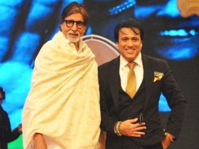 गोविंदा का फिल्म इंडस्ट्री पर साजिश रचने का आरोप, अमिताभ बच्चन को लेकर कही हैरान करने वाली बात