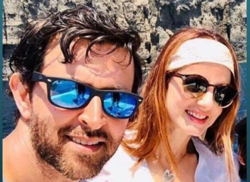अली गोनी के भाई को डेट कर रही हैं ऋतिक रौशन की एक्स वाइफ सुजैन खान, सीक्रेट रखा है रिलेशन