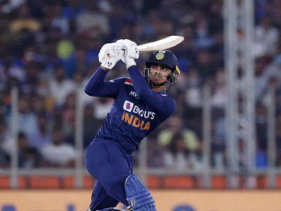 कभी भीड़ ने कर दी टीम इंडिया के नये स्टार इशान किशन की पिटाई, कम ही लोग जानते हैं ये किस्सा!