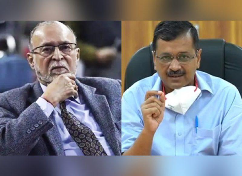 अब LG होंगे दिल्ली के बॉस! राज्यसभा में GNCTD बिल पास, केजरीवाल बोले 'दुखद दिन', जानें क्या है