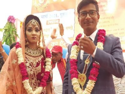 किसान आंदोलन में हो गया रिश्ता पक्का, दो किसान बने समधी, करवा दी बेटा-बेटी की शादी