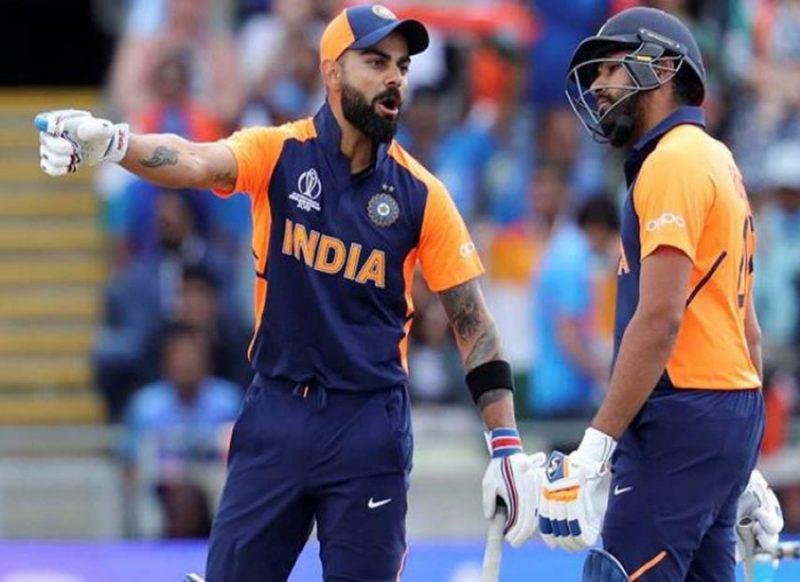 रोहित शर्मा की जगह वनडे टीम में शामिल होगा विराट कोहली का ये चहेता खिलाड़ी?