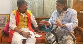 मिथुन चक्रवर्ती होंगे बंगाल में बीजेपी के सीएम उम्मीदवार? अध्यक्ष ने कही ऐसी बात!