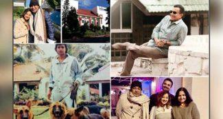 लग्जरी होटल और आलीशान बंगले के मालिक हैं मिथुन चक्रवर्ती, 76 कुत्ते  करते हैं घर की निगरानी!