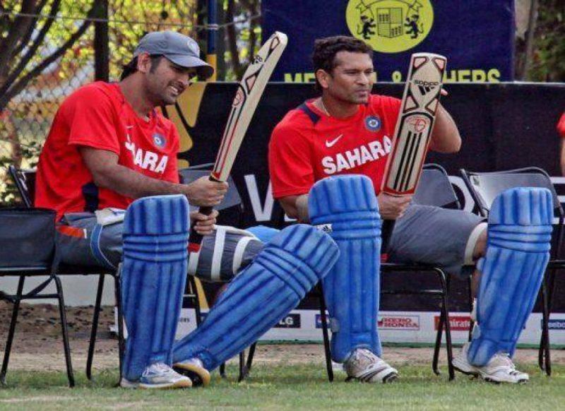 कैसे युवराज की जगह महेन्द्र सिंह धोनी को मिली टीम इंडिया की कप्तानी? BCCI अध्यक्ष ने बताया पूरा किस्सा!