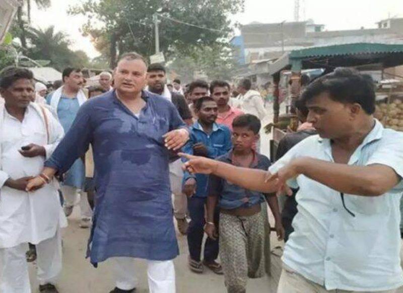 मंत्री, कलेक्टर की हत्या का लगा आरोप, जेल में लड़कियों को नचवाया, गैंगस्टर से नेता बने मुन्ना शुक्ला की पूरी कहानी!