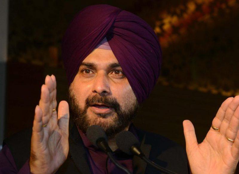 अमरिंदर की टीम से आउट होने के बाद पंजाब में बड़ा सिक्स मारने वाले हैं सिद्धू, बड़ी जिम्मेदारी!