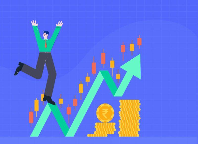 दिवालिया हो चुकी इस कंपनी ने निवेशकों की कर दी चांदी, 128 दिन में 10 हजार बन गये 7.25 लाख रुपये!