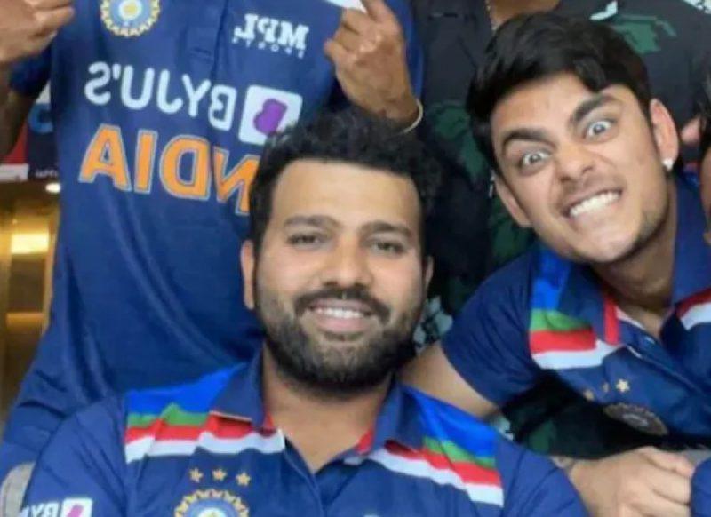 Ind Vs Eng- रोहित शर्मा करेंगे तीसरे टी-20 में वापसी, ये बल्लेबाज बनेगा बलि का बकरा!