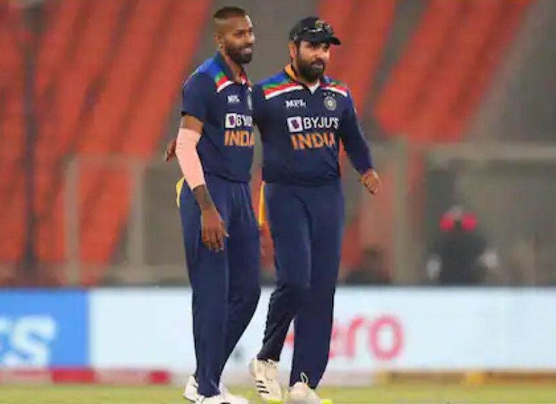 रोहित शर्मा के कप्तान बनते ही आखिरी 4 ओवरों में पलटा मैच, हारी हुई बाजी जीती टीम इंडिया!