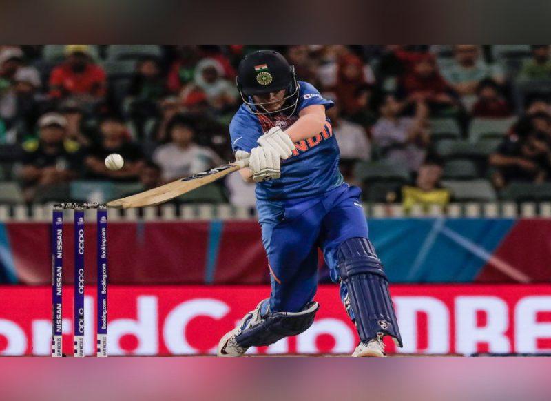 सिर्फ 12 गेंदों में ठोक दी 58 रन, महिला क्रिकेटर की विस्फोटक पारी, कभी लड़का बन लेनी पड़ी थी ट्रेनिंग!