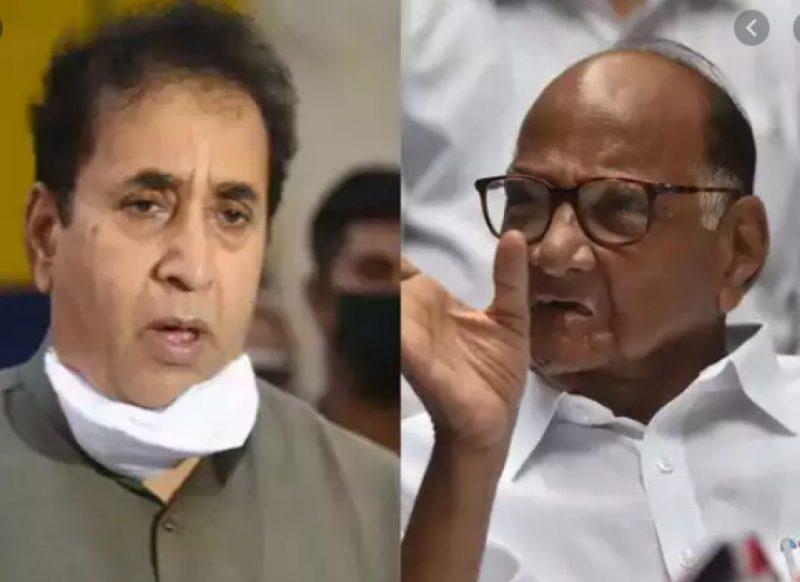 हर महीने 100 करोड़ की वसूली, गृहमंत्री पर पूर्व कमिश्नर का बड़ा आरोप, महाराष्ट्र में सियासी भूकंप!