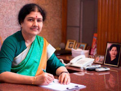 वीडियो पार्लर चलाती थीं शशिकला, फिर जयललिता से मिलीं और यूं बन गईं तमिलनाडु की चिनम्मा