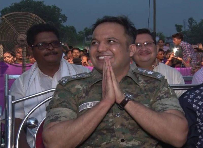 मनसुख हत्याकांड सुलझाने वाले IPS शिवदीप लांडे कौन है, क्या है उनका बिहार और शिवसेना कनेक्शन?