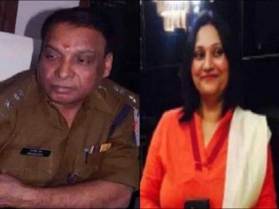 रिटायरमेंट से 3 दिन पहले जेल गया था ये IPS, अब सपा से बीवी और भाभी को मिला टिकट
