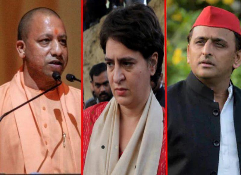 अगर अभी यूपी में चुनाव हुए, तो किसकी बनेगी सरकार, ABP News सर्वे!
