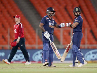 सूर्यकुमार यादव के लिये बड़ी कुर्बानी देने को तैयार हैं विराट कोहली, वनडे सीरीज से पहले बड़ा बयान!