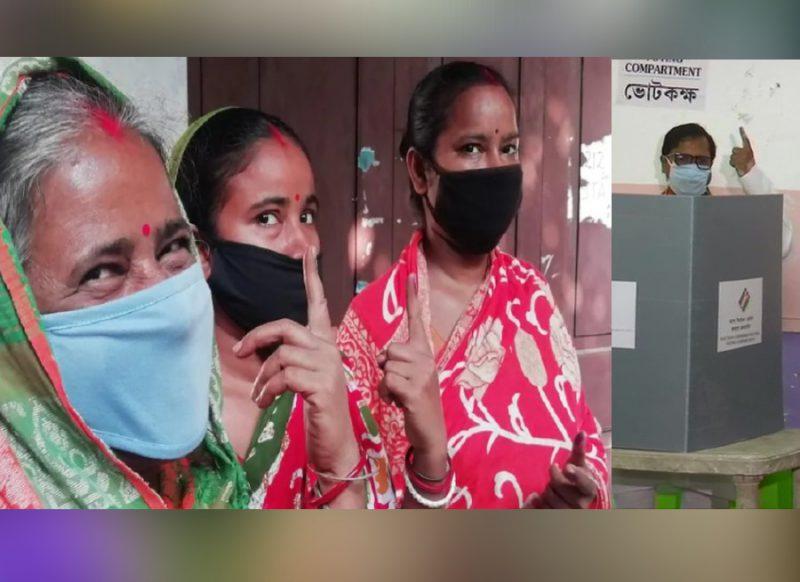 प.बंगाल: 30 सीटों पर वोटिंग, 191 उम्मीदवारों की किस्मत दांव पर, 19 करोड़पति-48 पर क्रिमिनल केस