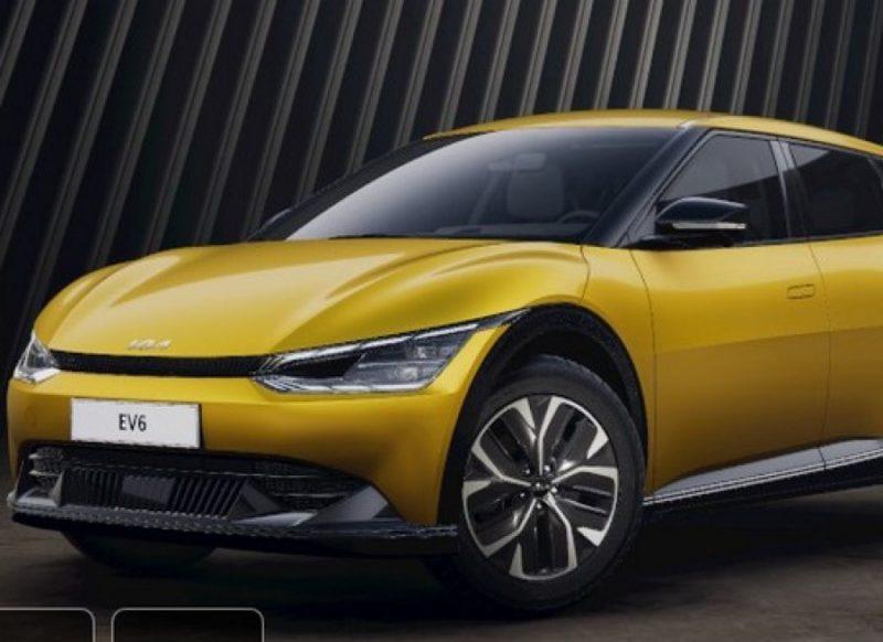 ये है सबसे दमदार इलेक्ट्रिक SUV, 4 मिनट के चार्ज में 100 किमी की ड्राइविंग रेंज!