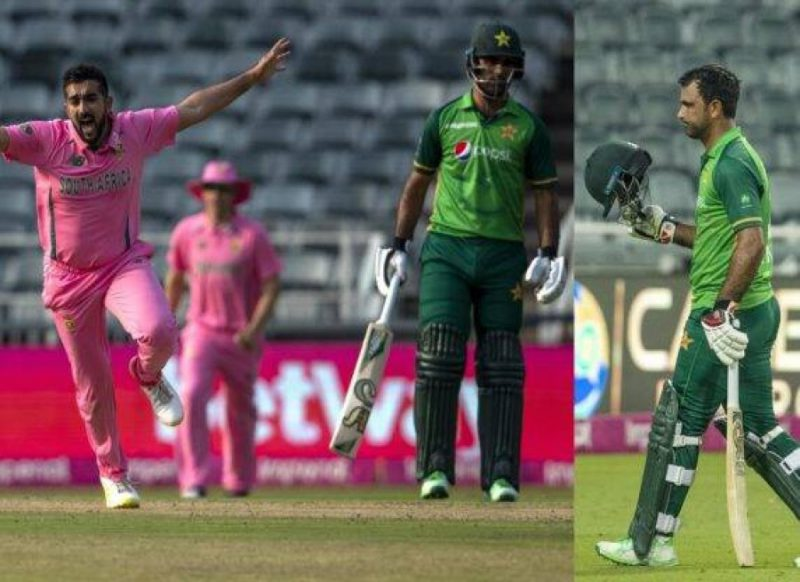 रोहित की टीम के विकेटकीपर पर पाक बल्लेबाज को धोखा देने का आरोप, शोएब अख्तर ने निकाला गुस्सा!