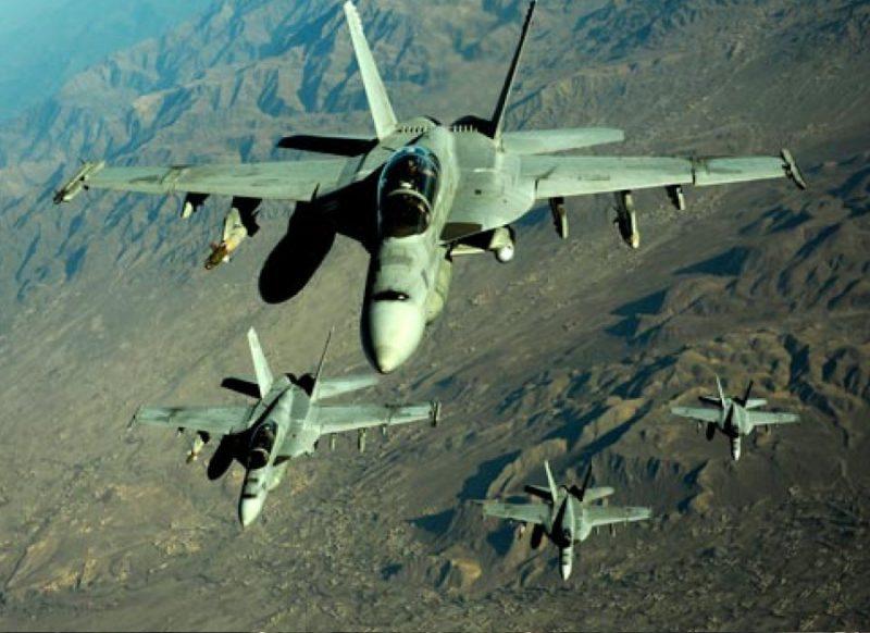 अब तक की सबसे बड़ी एयरस्ट्राइक, एक ही हमले में 150 से ज्यादा आतंकी ढेर, 50 अधमरे