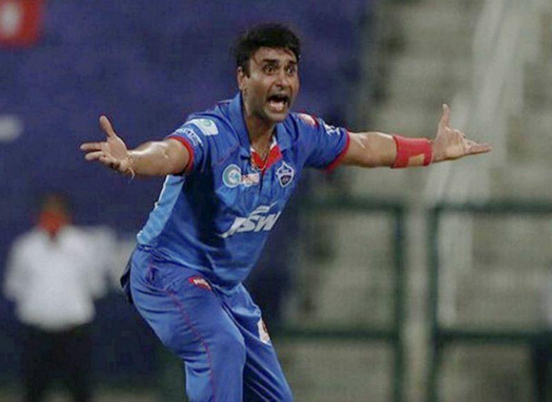 ओल्ड इज गोल्ड हैं अमित मिश्रा, ऐसा कारनामा करने वाले पहले भारतीय गेंदबाज!