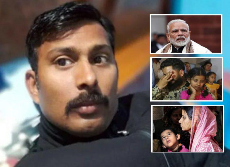 बंधक कोबरा कमांडो की बीवी की PM से गुहार, बेटी नक्सलियों से बोली- प्लीज मेरे पापा को छोड़ दो