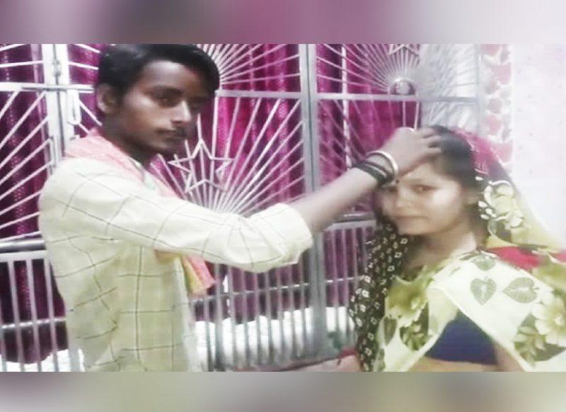 पत्नी को हुआ किसी और से प्यार, पति ने कहा- जा जी ले अपनी जिंदगी और करा दी शादी