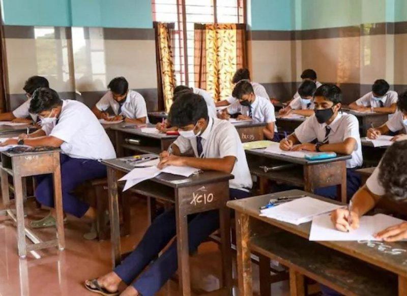 CBSE 10वीं की परीक्षा रद्द, 12वीं के पेपर्स टाले गये, 4 मई से होनी थी परीक्षा!