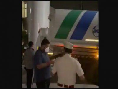235 कोरोना मरीजों के लिये भगवान बनकर आई दिल्ली पुलिस टीम, जानिये पूरा मामला