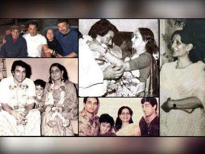हेमा मालिनी ने जब लगाया था धर्मेन्द्र के नाम का सिंदूर, यूं छलका था सनी-बॉबी की मम्मी का दर्द