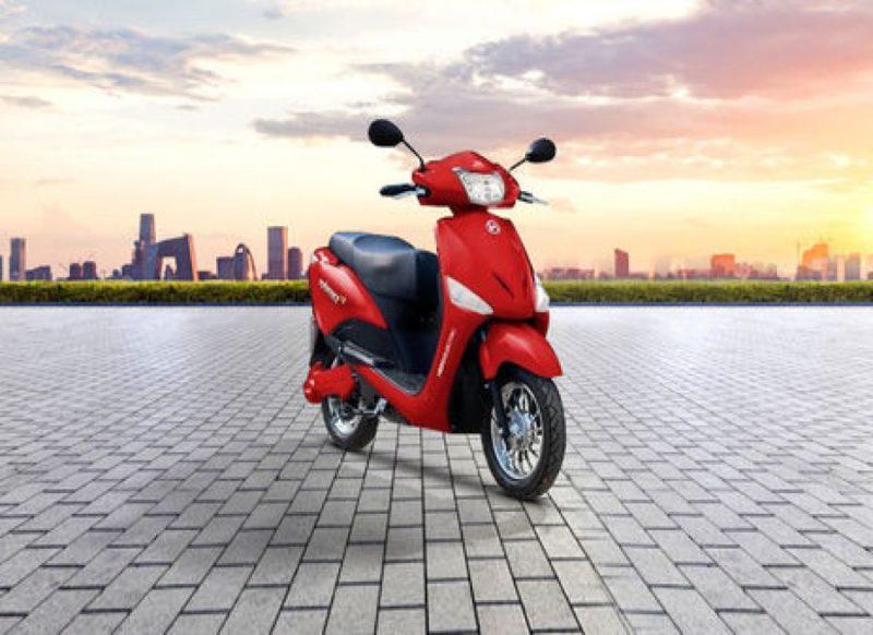 50 हजार से कम कीमत में मिलती है Hero की इलेक्ट्रिक स्कूटी, मामूली खर्च में शानदार सवारी!