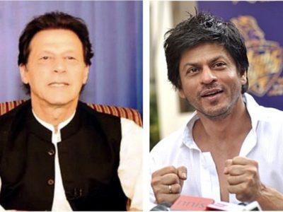 पाक पीएम इमरान खान ने जब शाहरुख को सबके सामने लगाई थी डांट, किंग खान ने खुद सुनाया था पूरा किस्सा