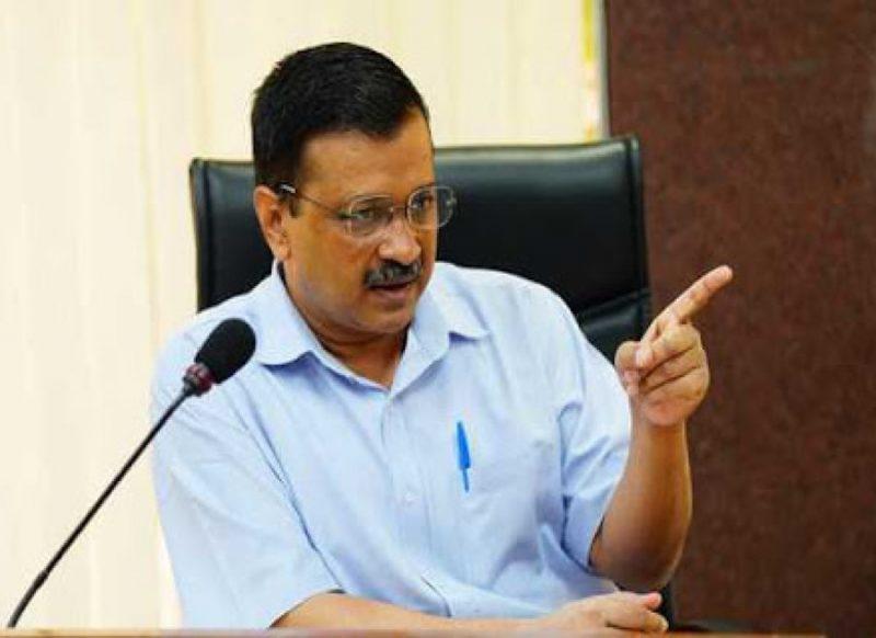 दिल्ली में 6 दिन के लिये लॉकडाउन,  सीएम केजरीवाल ने कहा अब नहीं किया तो…