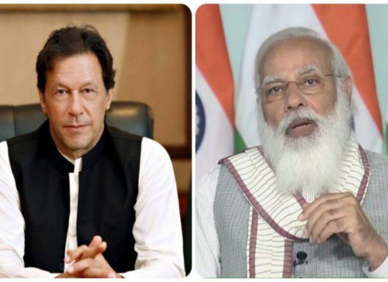 पाकिस्तान में हो गई कच्चे माल की कमी, इमरान खान ने भारत से मांगी मदद!